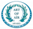 Art of Air Award Logo Web