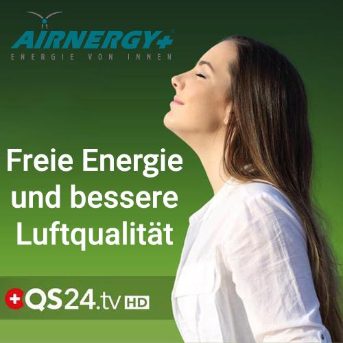 Freie Energie Pressemitteilung